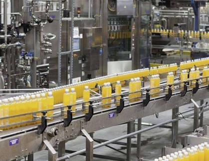灌装机然而由于线绕式的滤芯